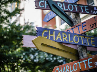 Charlotte: A City of Neighborhoods