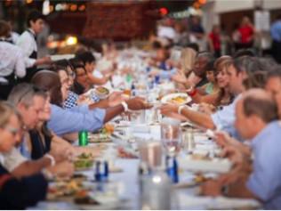 ASC Culture Feast