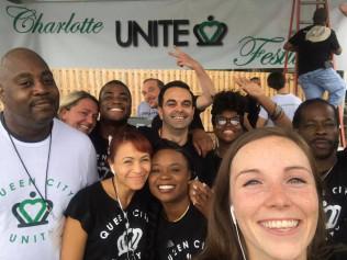 Charlotte Unite Festival