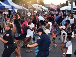 National Night Out 250
