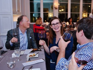 Charlotte Wine & Food Weekend